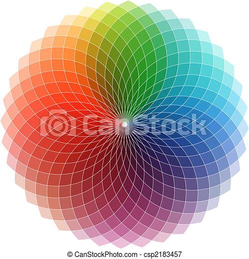 emblém, spektrum - csp2183457