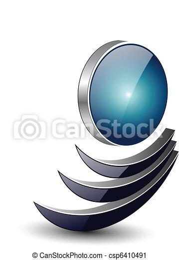 emblém - csp6410491