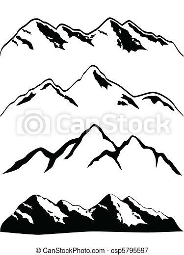 hora špice - csp5795597