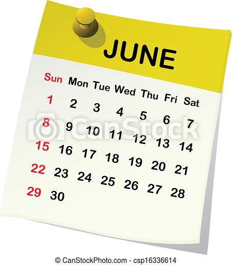 kalendář na rok 1998. - csp16336614