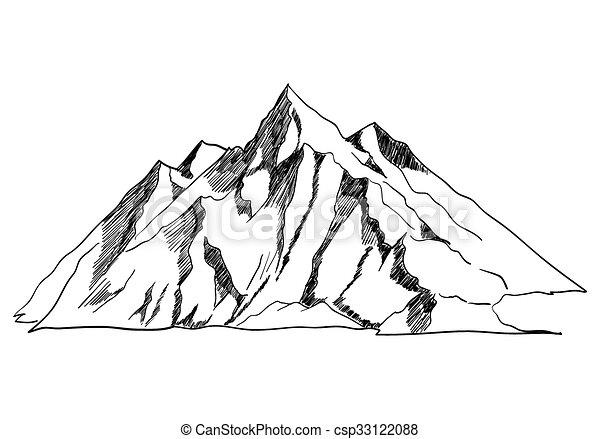 Mountain - csp33122088