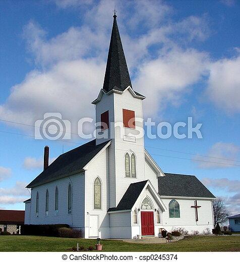 oplzlý podnebí, církev - csp0245374
