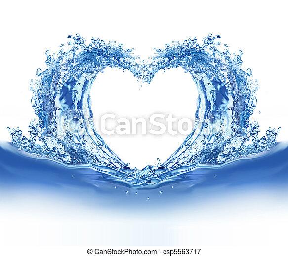 oplzlý zředit vodou, nitro - csp5563717