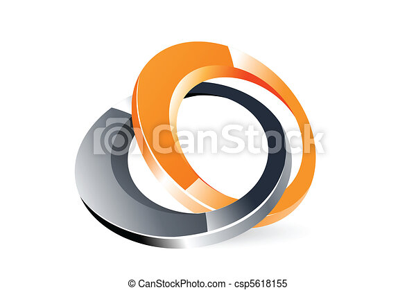 vkusný, emblém - csp5618155
